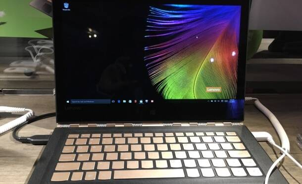 Lenovo at CES 2016: ThinkPad X1 Carbon, Ideapad Y900 and more
