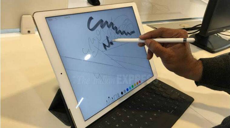 iPad Pro, iPad Pro review, Apple iPad Pro review, iPad Pro India, iPad Pro price, iPad Pro specs, iPad pro weeklong review, iPad Pro review blog, technology, technology news