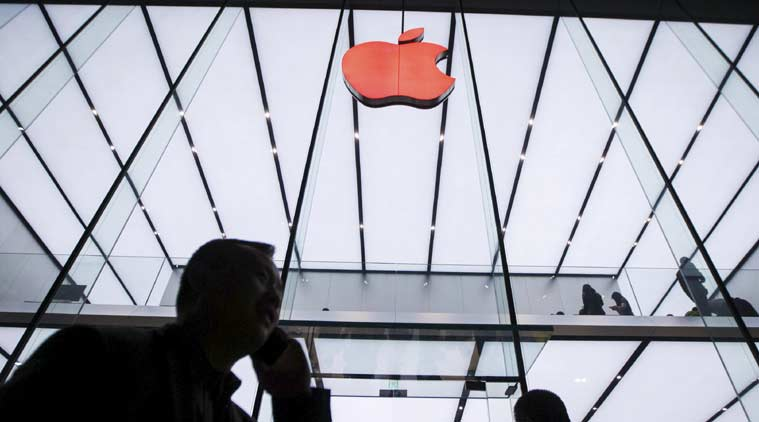 Apple, Apple speaker patent, Apple patent, Apple iPhone patent, Apple iPhone 7, iPhone 7 rumours, iPhone 7 specs, Apple rumours, Macrumors, technology, technology news