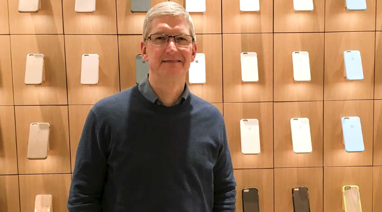 Apple, Apple India results, iphone revenue growth in india, iPhone, iphone sales, iphone sales in india, Apple Q1 sales hike Apple Q1 results, Apple Q1 2016, Tim Cook, Apple Q1 India sales, technology, technology news