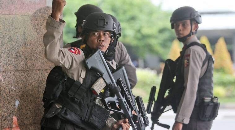 Indonesia, indonesia attack, indonesia explosion, isis, jakarta attack, indonesia capital attack, ISIS attack, isis indonesia, ISIS news, indonesia news, world news