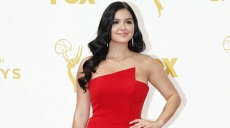 Ariel Winter, Ariel Winter news