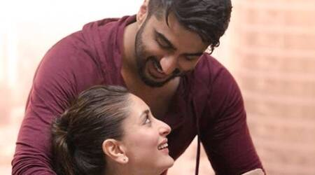 Arjun Kapoor, Kareena Kapoor, Ki and Ka, R Balki, Arjun Kapoor Kareena Kapoor, Arjun Kareena, Arjun Kapoor Ki and Ka, Kareena Kapoor Ki and Ka, Entertainment news