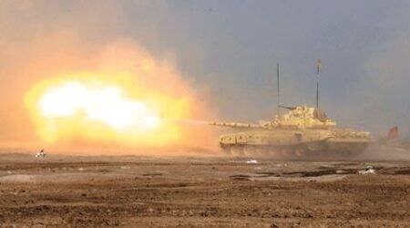 Arjun tank's new powerful ammo developed by DRDO labs in Pune