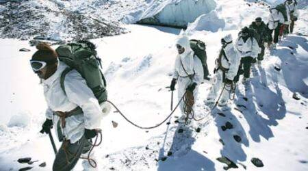 Coming soon: 'Make in India' special clothing for soldiers at the world's highest battlefield
