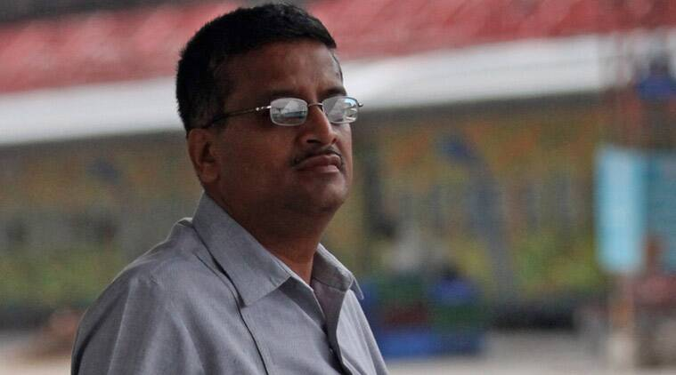 Whistle blower IAS officer Ashok Khemka