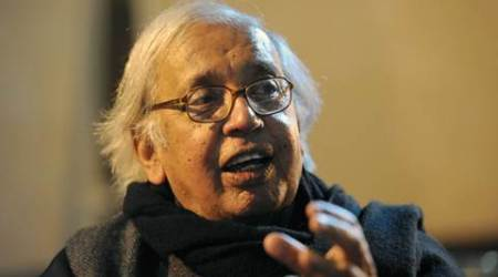 Some forces of intolerance getting more attention, says poet Ashok Vajpeyi who returned award