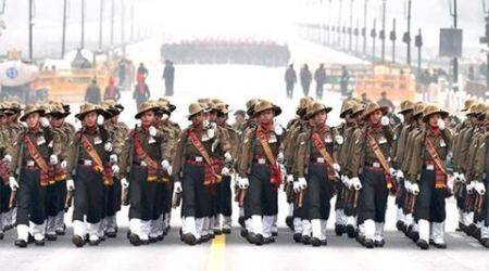 Assam Regiment, BSF adjudged best marching contingents at Republic Day parade