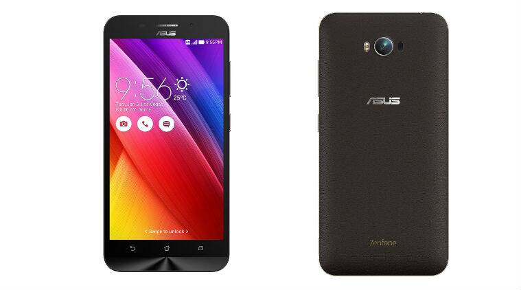 Asus Zenfone Max Launched With 5000mAh Battery At Rs 9999