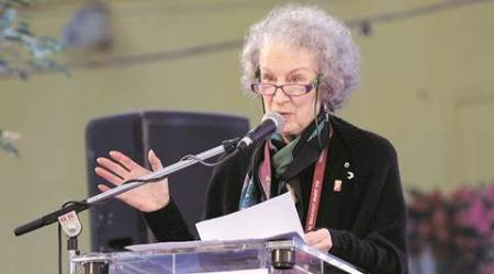 Words are powerful, can also be fatal: Margaret Atwood