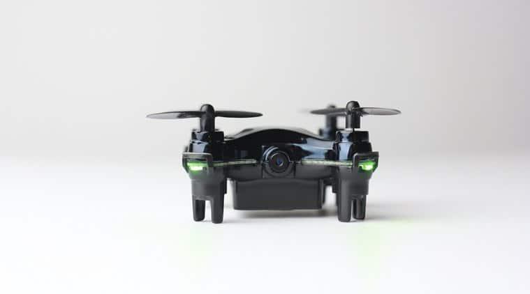 Axis Vidius, Drone, Federation Aviation Administration, FAA, world's smallest drone, drone tech, flying drones, drone flights, DJI, 3D Robotics, tech news, technology