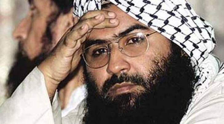 Jaish-e-Mohammad chief Masood Azhar has been taken into protective custody, said Pakistan minister