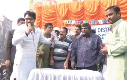babul supriyo, TMC TMC event, Dilip Ghosh, bengal news