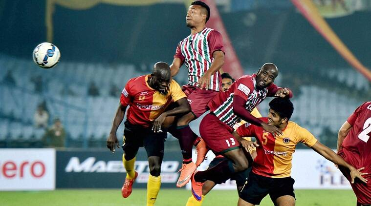 Mohun Bagan, Bagan, Mohun Bagan I-league, I-league news, Football I-league, Mohun Bagan Kolkata, Football news, Football updates, Football