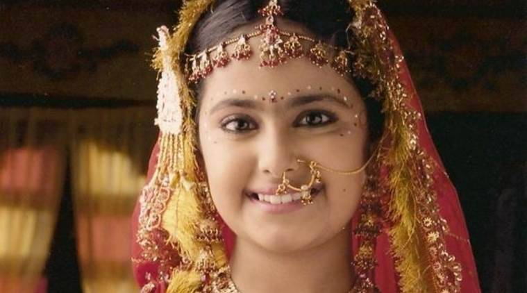 Balika Vadhu, Balika Vadhu cast, Anandi, Chhoti Anandi, Balika Vadhu news, entertainement news, tv news