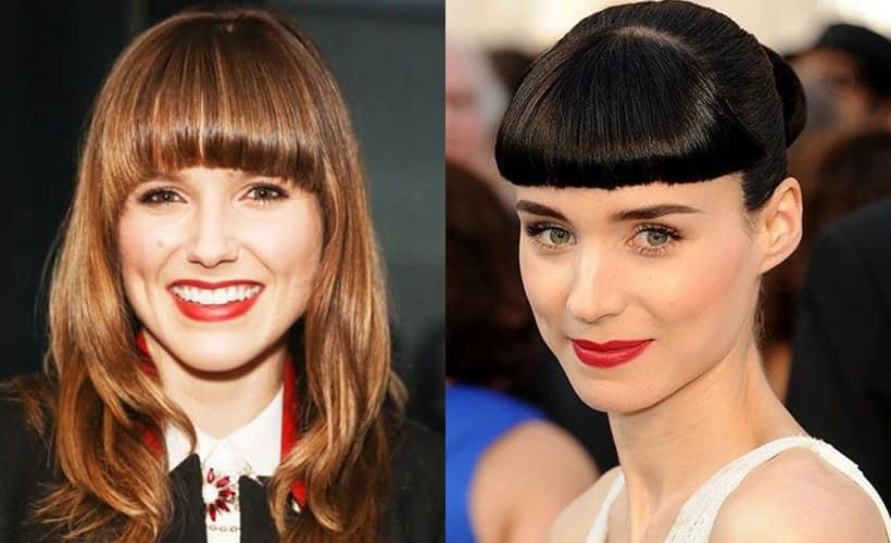 hairstyles 2016, hair trends 2016, hairstyles
