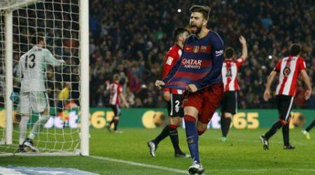 Barcelona, Barca, Athletic Bilbao, Barcelona vs Athletic Bilbao, Barcelona vs Bilbao, Atletico Madrid, Madrid, Copa del Rey, Kings Cup, football results, football news, football