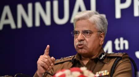 delhi police, delhi police report, delhi police annual report, delhi news
