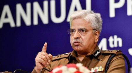 HC rejects review plea seeking action against former top copBassi