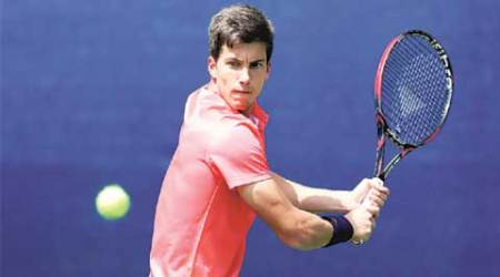 Chennai Open 2016: No country to call home for Aljaz Bedene