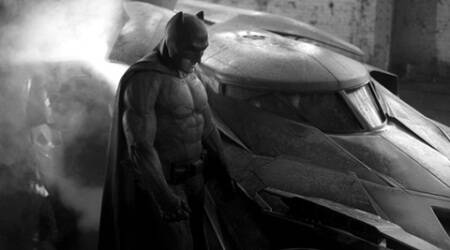 Ben Affleck is the best-looking Batman: Kevin Smith