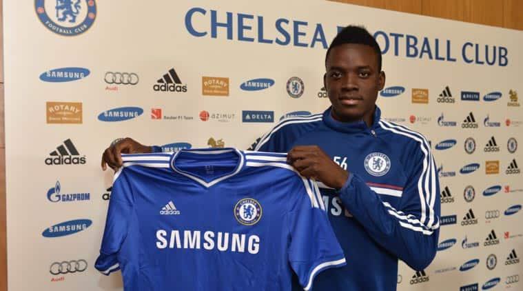 Chelsea, Chelsea football, football chelsea, Marseille, Marseille football, Bertrand Traore, Traore football, football news, football