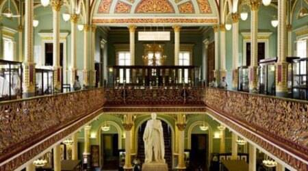 Bhau daji Lad Museum: BMC can't dissolve current panel of trustees without arbitrationproceedings
