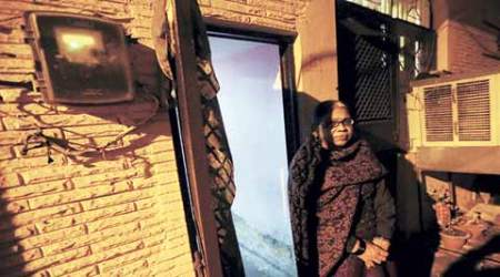 Kejriwal ink attack: She told me to watch news before leaving, says Bhawna'smother