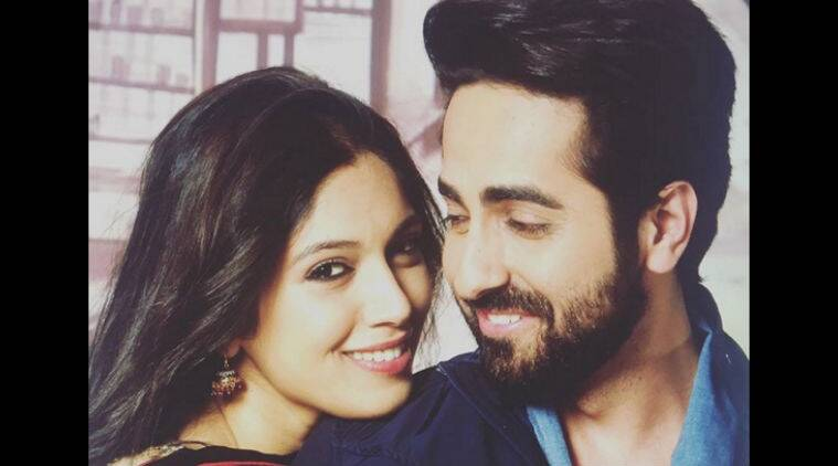 Manmarziyaan First Look: Ayushmann Khurrana & Bhumi Pednekar To Recreate Magic