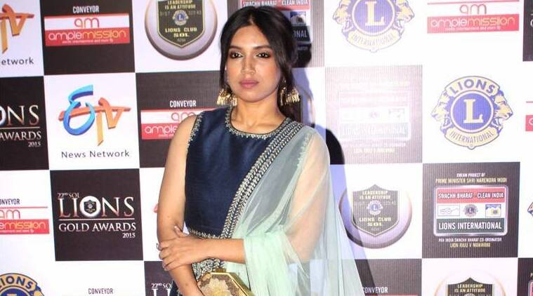 Bhumi Pednekar, Bhumi Pednekar movies, Bhumi Pednekar upcoming movies, Bhumi Pednekar news