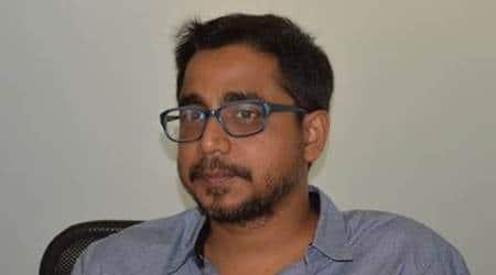 Ecosystem for filmmaking prohibitive in India: 'Chauranga' director Bikas RanjanMishra