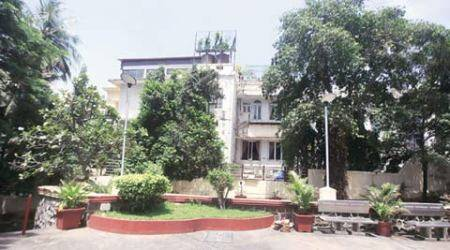 Birla House heritage tag up,  elevated to Grade II structure