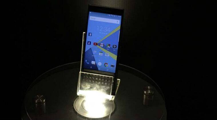 BlackBerry, BlackBerry Priv, Android, BlackBerry Priv launch, BB Priv price, BlackBerry Priv price, BlackBerry Priv specs, BlackBerry Priv features, BlackBerry Priv Android, BB Android, technology, technology news