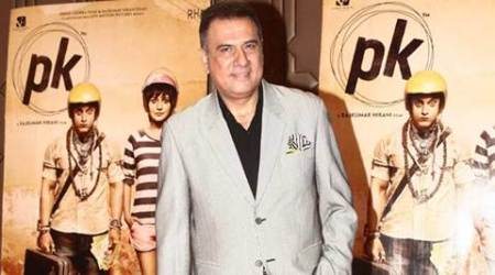 Thrilled to be a grandfather: Boman Irani