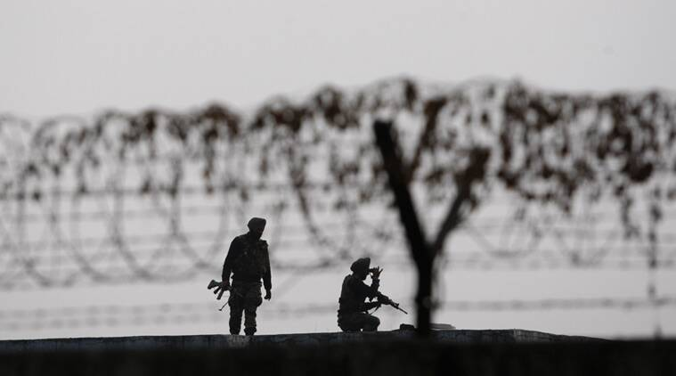 internal security threats to india by neighbouring countries