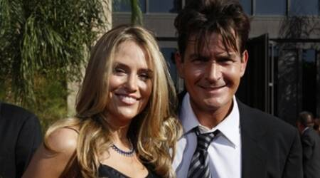 Brooke Mueller, Charlie Sheen, Brooke Mueller ex-wife of Charlie Sheen, Brooke Mueller Charlie Sheen, Brooke Mueller treatment, entertainment news