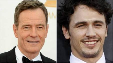 Bryan Cranston joins James Franco's 'The Disaster Artist'