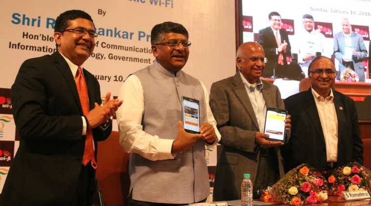 free WiFi, WiFi, free WiFi in Bombay, BSE, Bombay Stock Exchange, Tata Docomo, technology, technology news
