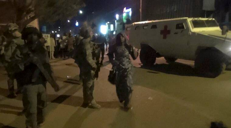 Burkina Faso, hotel attack in Burkina Faso, mourning day in burkina faso, attack in Burkina faso, al qaida, al qaida in burkina faso, Burkina Faso Islamic Maghreb, Burkina Faso hotel, Burkina faso news, world news