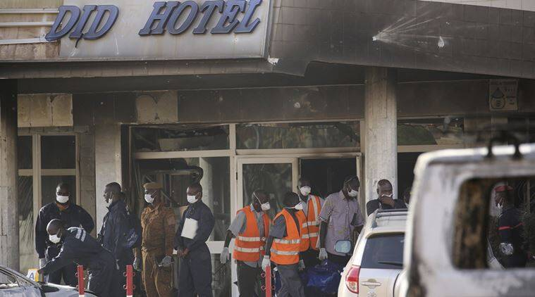 Burkina Faso hotel attack, Burkina hotel seige, names of attackes, names of burkina faso attackers, burkina attack death toll, al-Qaeda burkina attack, world news, latest news