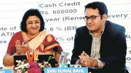 Loan on the go: SBI forays into online e-commloans