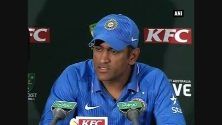 Work of spinners appreciable: Dhoni on T20 win