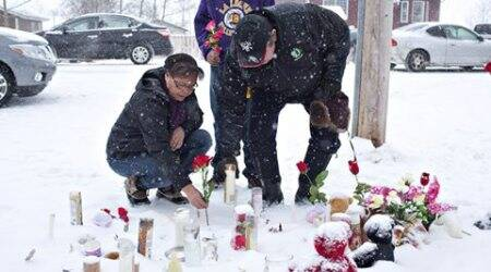 Canada school shooting: 17-year-old charged withmurder