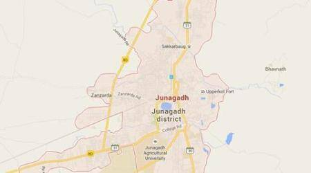 Five killed as bus carrying school students overturns in Junagarh