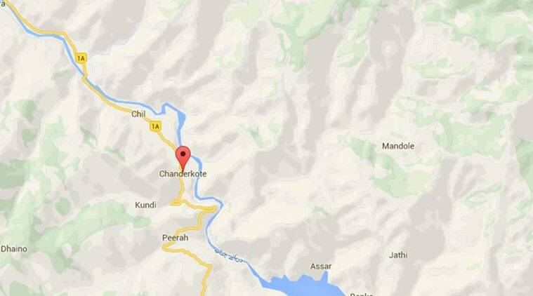 fire in Ramban, Jammu labourers death, Ramban fire, jammu news, ramban labourers, india news, latest news
