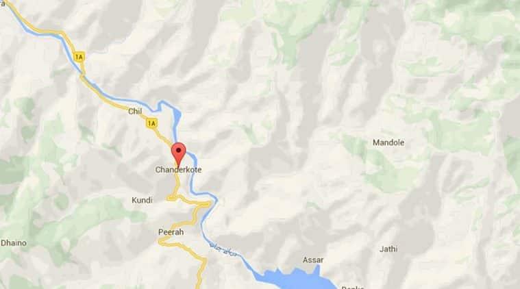 fire in Ramban, Jammu labourers death, Ramban fire, jammu news, ramban labourers, india news, latest news