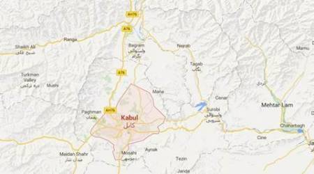kabul blast, afghanistan blast, blast in kabul, foreigners targeted in Kabul, afghanistan news, latest news