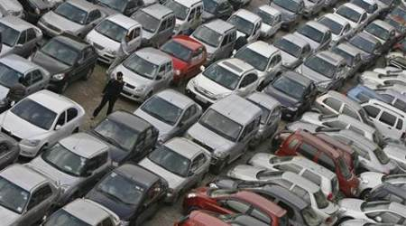Get NOC for resale of over 10-yr-old diesel cars outside NCR