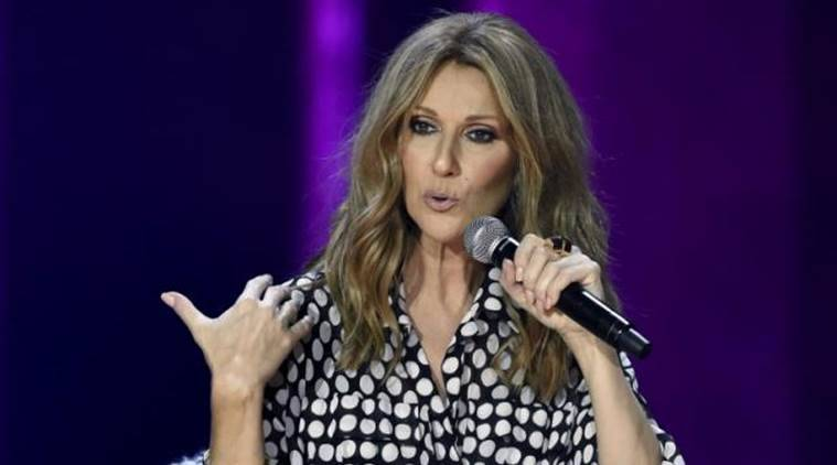 Celine Dion, Celine Dion news, Celine Dion husband Rene Angelil, Rene Angelil, Celine Dion husband, Celine Dion husband death, entertainment news
