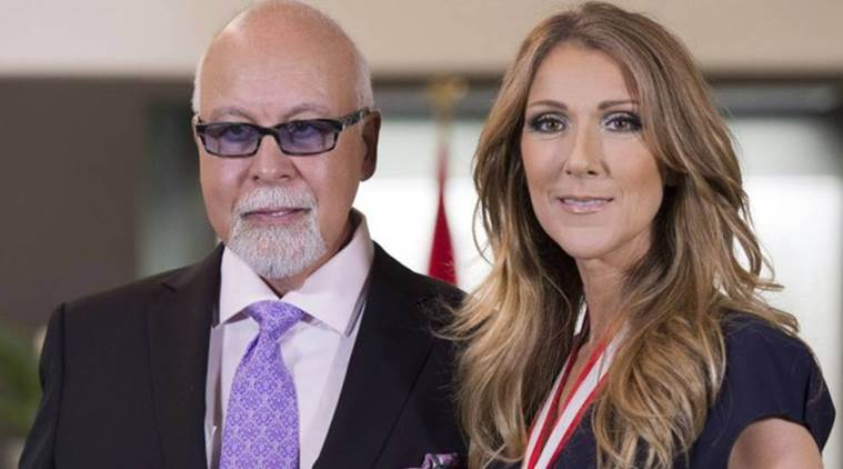 Celine Dion's husband planned his own funeral